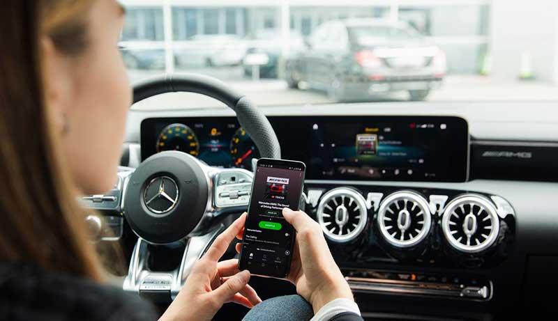 Best Audi AMI Bluetooth Adapter
