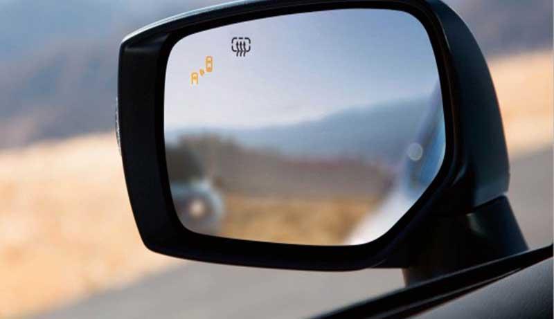 Best Blind Spot Detection System