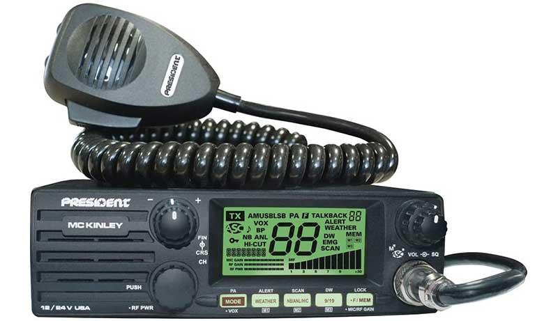 Best CB Radio Ever Made
