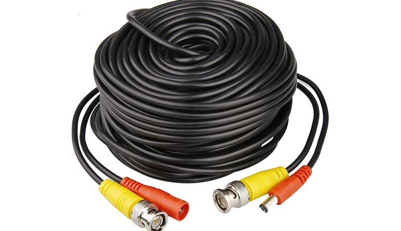 Best Cable for CCTV Camera