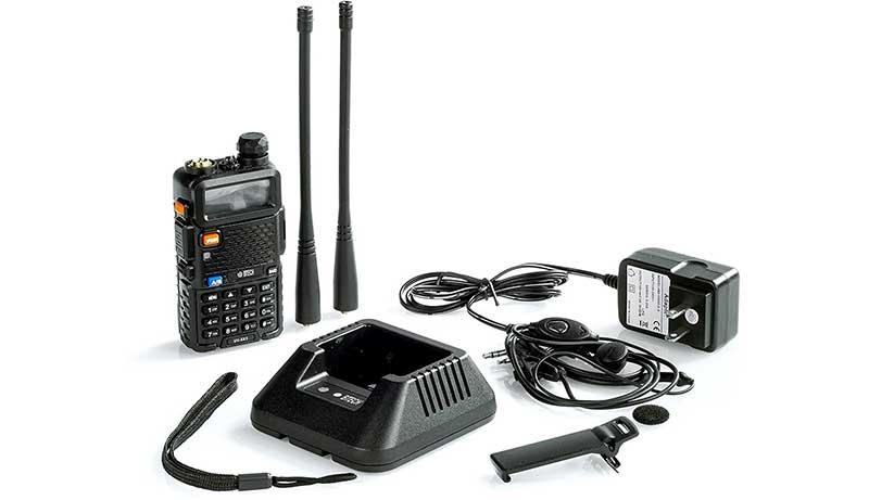 Best HAM Radio for Satellites