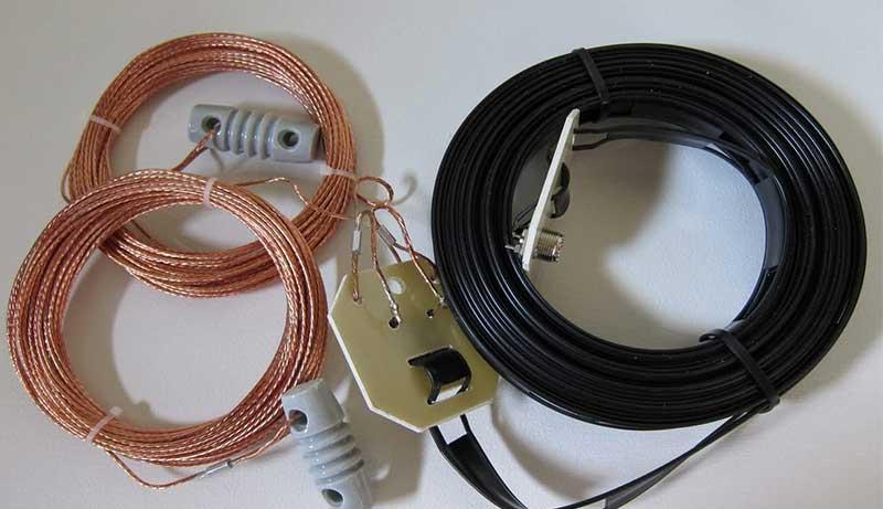 Best Multiband HR Wire Antenna