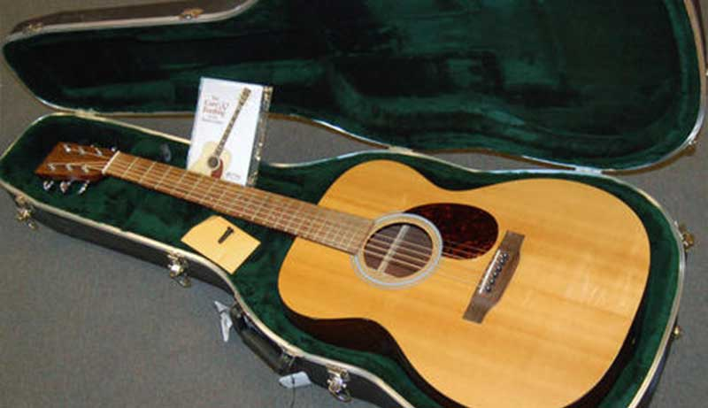 Best OM Guitar