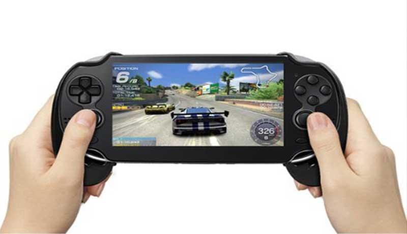 Best PS Vita Grip