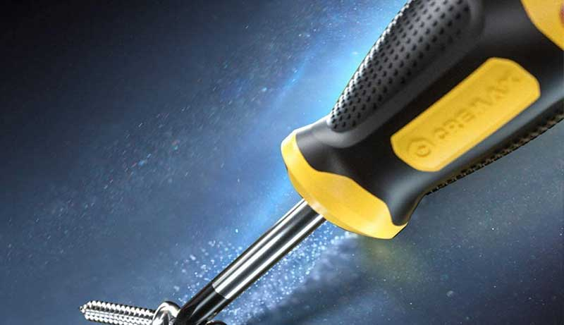 Best Screwdriver for PC Building