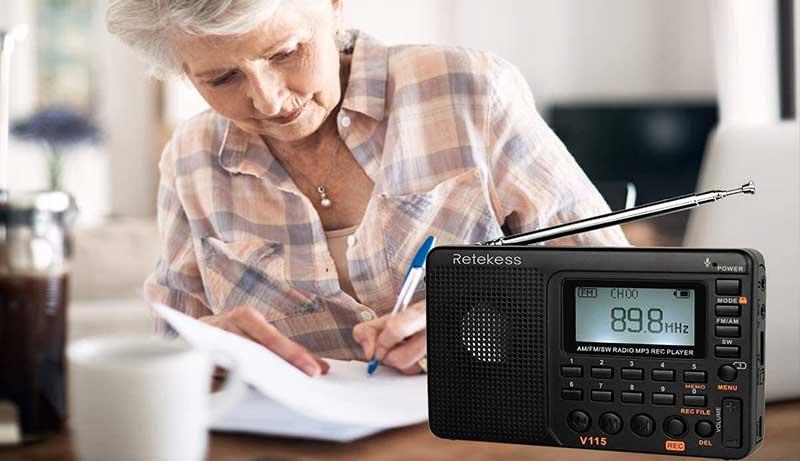 Best Vintage Shortwave Radio