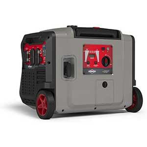 Briggs & Stratton Generator for Emergency Preparedness | 4500w
