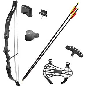 """CenterPoint Archery Compound Bow for Youth 
