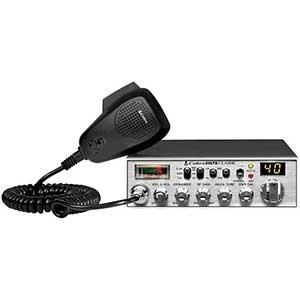 Cobra 29 LTD Emergency CB Radio Ever Made | Electric Corded
