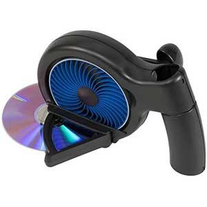 Digital Innovations SkipDr Disc Repair Machine | Manual Repair