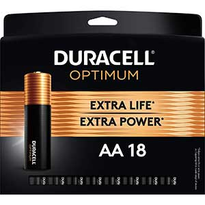 Duracell Batteries for Smoke Detectors | Easy Seal