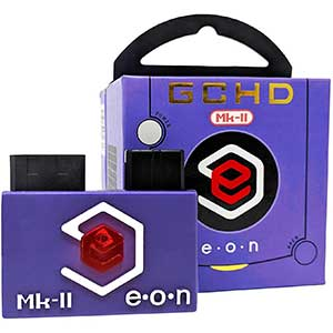 E E.O.N GameCube HDMI Adapter | High Quality
