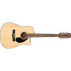 Fender 12 Fret Guitar | Preamp Systems