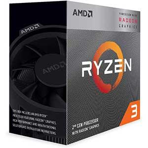 Gigabyte B450M Motherboard for Ryzen 3 3200g | AM4/USB3.1/DDR4