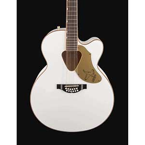 Gretsch 12 Fret Guitar | Vintage Look