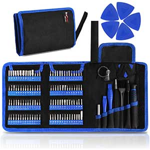 Kaisi Screwdriver for PC Building | Multifunctional