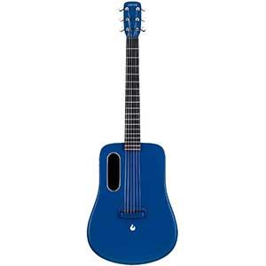 Lava 12 Fret Guitar | Air Sonic Carbon Fiber