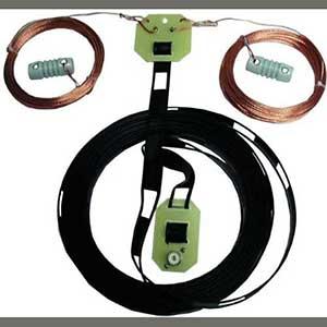 MFJ Multiband HF Wire Antenna   Innovative