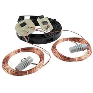 MFJ Multiband HF Wire Antenna   Wide Area