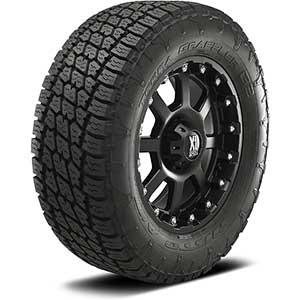 Nitto Terra Grappler G2 265 50r20 Tires   All-Terrain   111S XL