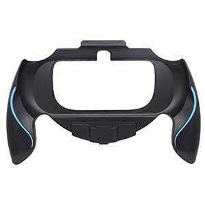 Ostent Joypad PS Vita Grip   Fashionable Design   Flexible