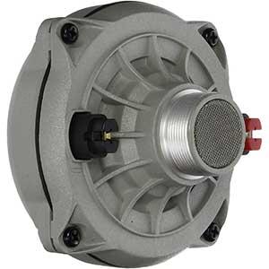 Pyle | 2in Horn Tweeters | Compression Horn Driver | 500 Watt