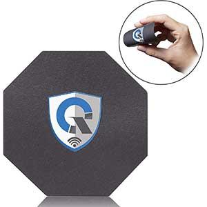 Quanthor X-Pocket EMF Protection | Portable | Flexible