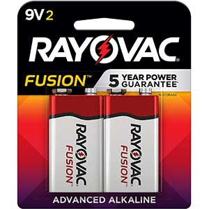 Rayovac Batteries for Smoke Detectors | Affordable