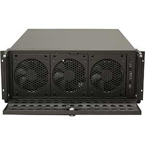 Rosewill RSV-L4500 4U Server Case | Industrial Grade