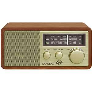 Sangean WR-11SE Vintage Shortwave Radio │ Stable Signal │ AM/FM