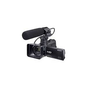 Sony HXRMC50U Camera For Ghost Hunting | Quick Focus