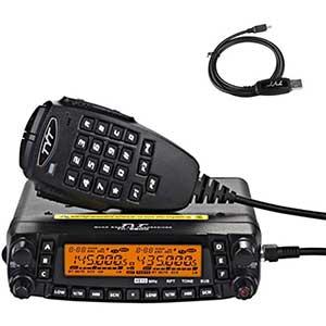 TYT HAM Radio for Satellites | 50W/ 40W