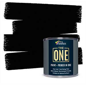 The ONE Exterior Metal Door Paint | Multi-Surface | Matte Finish