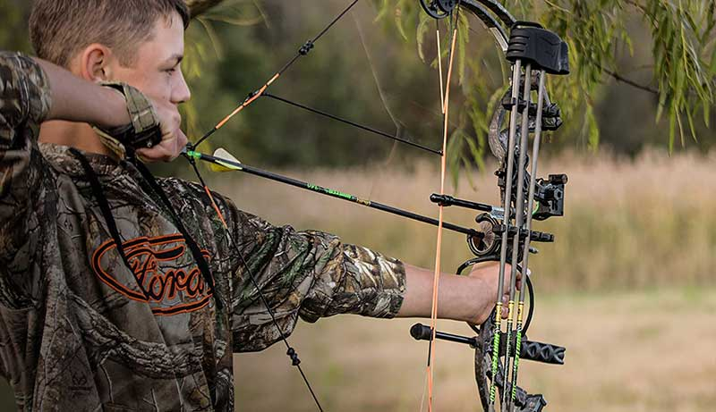 Used Compound Bow