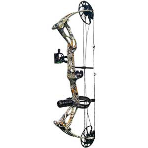 sanlida Archery Dragon X8 Compound Bow for Hunting | 310 FPS
