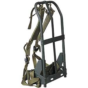 A.L.I.C.E. Back Pack Frames for Hunting │ Lightweight