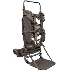 ALPS OutdoorZ Pack Frames for Hunting │ Sturdy Built