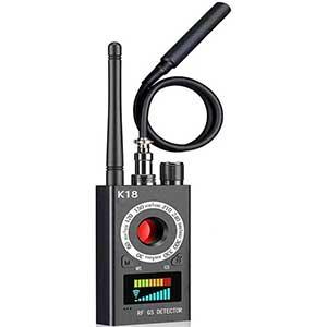 AnNido Anti Spy Detector | Compact | Efficient