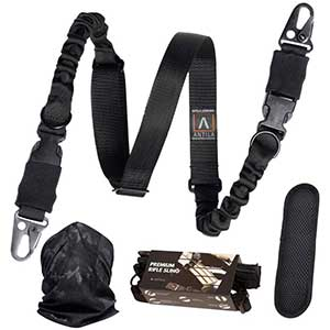 Antila 2 Point Sling | Sturdy Hooks | 2 eBooks