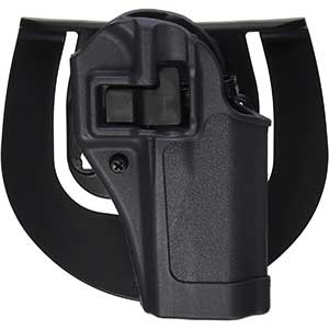 BLACKHAWK Glock 17 Holster | Serpa Sportster