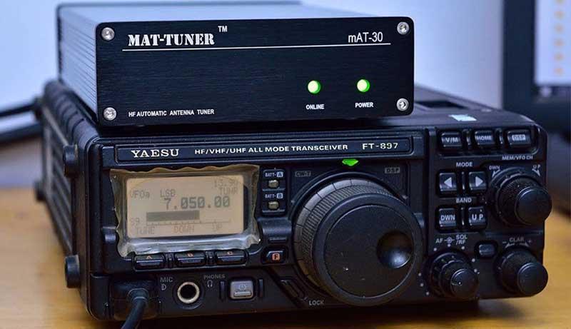 Best Antenna Tuner