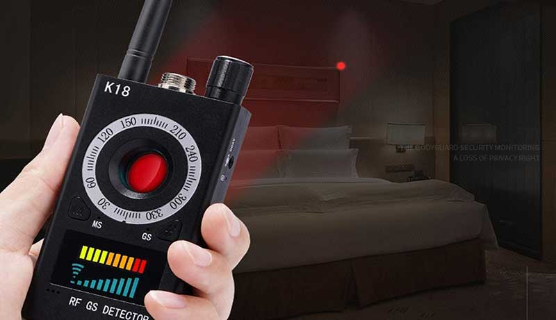 Best Anti Spy Detector