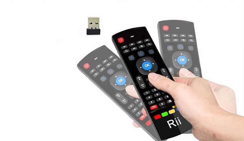 Best HTPC Remote
