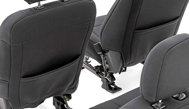 Best Toyota Tundra Seat Covers