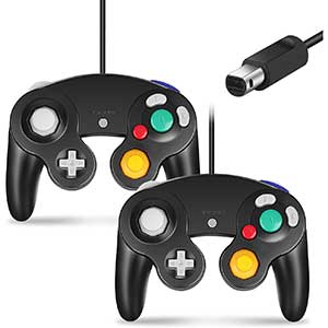 Cipon Wired Third Party GameCube Controller | Will Console