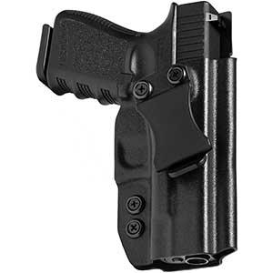 Concealment Express Glock 17 Holster   IWB Kydex Holster