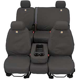 Covercraft Classic Toyota Tundra Seat Covers | Durable