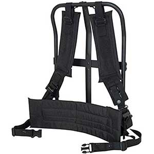 Fox LC-1 Pack Frames for Hunting │ Comfortable