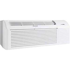 Frigidaire PTAC Units   Heat Pump   Electronic Display
