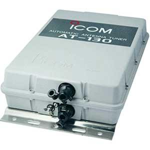 ICOM Antenna Tuner | Waterproof